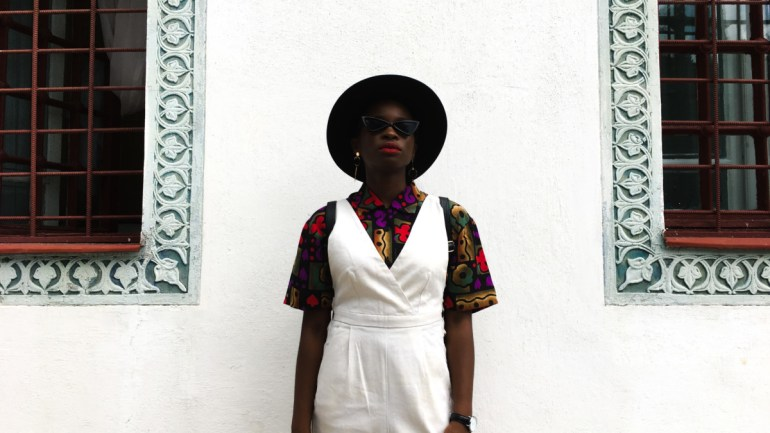 RESTYLING LAST YEAR'S BIRTHDAY WEAR +15 THINGS ABOUT ME.