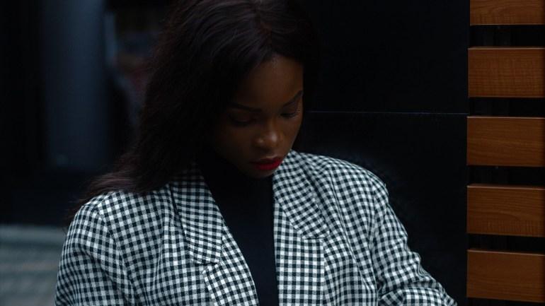 Lagos Fashion Week  LOOKBOOK IDEA || CHECK MY CHECKERED
