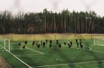 Boys Donetsk Victory Journal