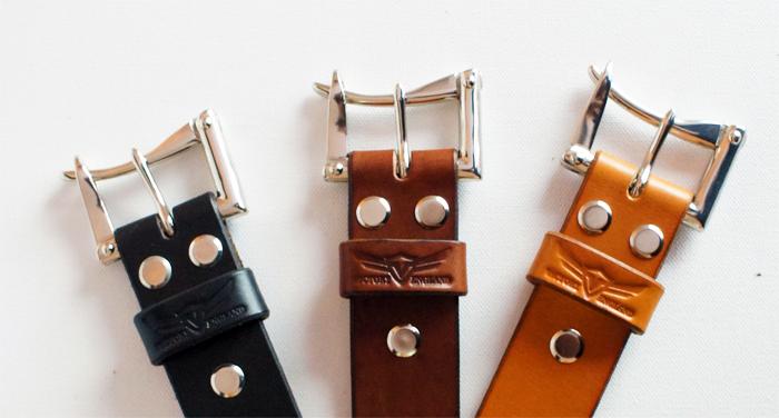 firefighter belt buckles - nickel/brass
