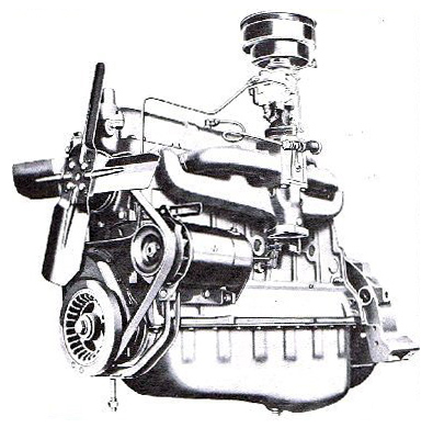 Gmc 248 Engine Modifications, Gmc, Free Engine Image For