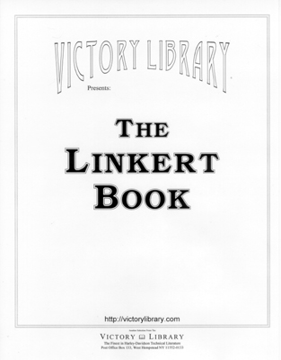 The comprehensive guide to tuning and modifying Linkert