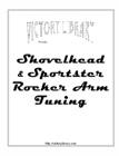Harley-Davidson Knucklehead, Panhead, Shovelhead & Evo Parts