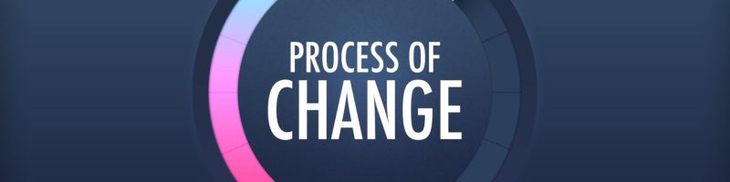 The Process Of Change - Part 3 of 3: The Word