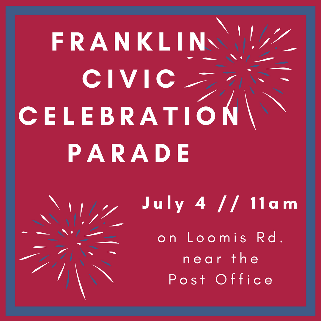 4th of July Parade - Victory of the Lamb
