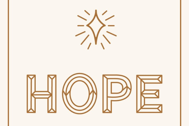 hope, coming, changes, everything, real, Christmas, here, future