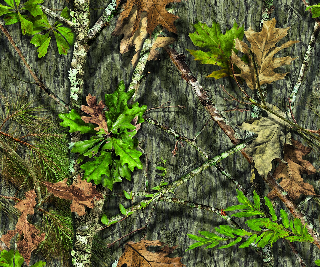 Mossy Oak Obsession Pattern is Now Official Camo of NWTF