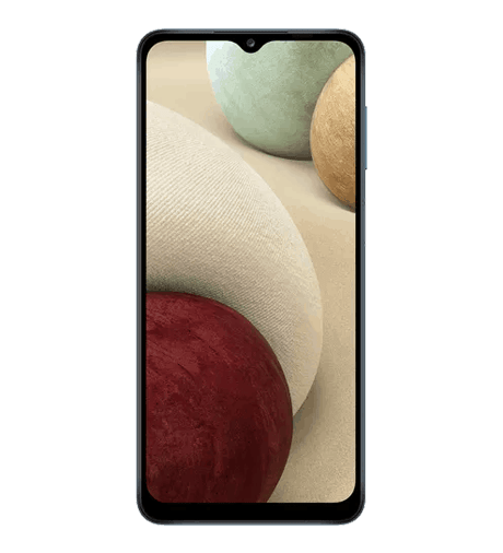 Samsung Galaxy A12: The only phone you need to connect with the people and things you love