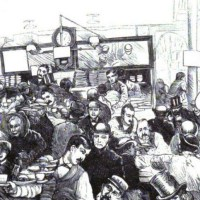 Taste of a decade: 1890s restaurants