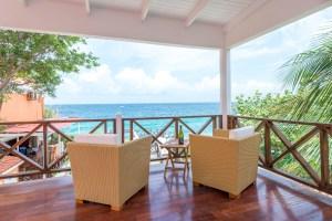 Superior Deluxe Room - Scuba Lodge Curacao (4)