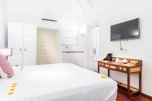 Superior Room - Scuba Lodge Curacao (3)