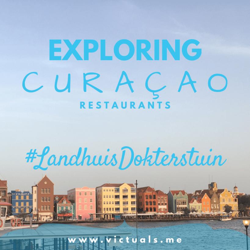 Exploring Curaçao restaurants: Landhuis Dokterstuin