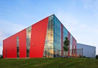 All Weather Insulated Panels - Commercial, Insulated Metal ...