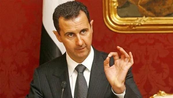 6d7d6522 c4c3 4439 9fc7 8776eb27489c 16x9 600x338 اسد: سلاح شیمیایی را تحویل نمی دهیم، مگر اینکه واشینگتن از تهدیدهای خود دست بردارد