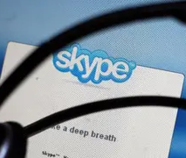 Pakistan Province Orders Halt To Skype Over Security Concerns