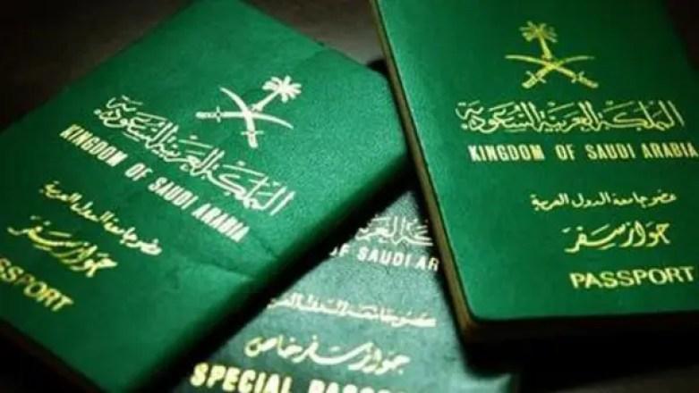 Saudi women no longer need permission of male guardian to travel | Al  Arabiya English