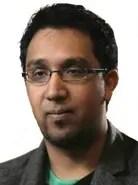 Dr. Nafeez Ahmed