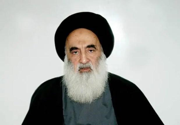 علي السيستاني