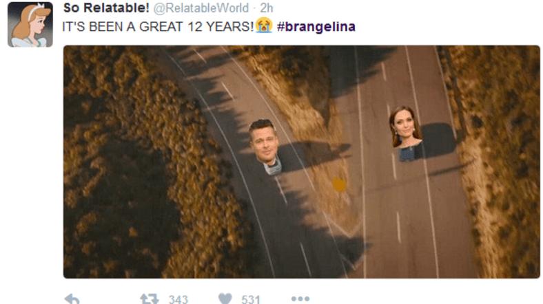 so long brangelina twitter