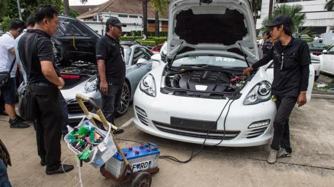Seized Vehicle Auction Greensboro
