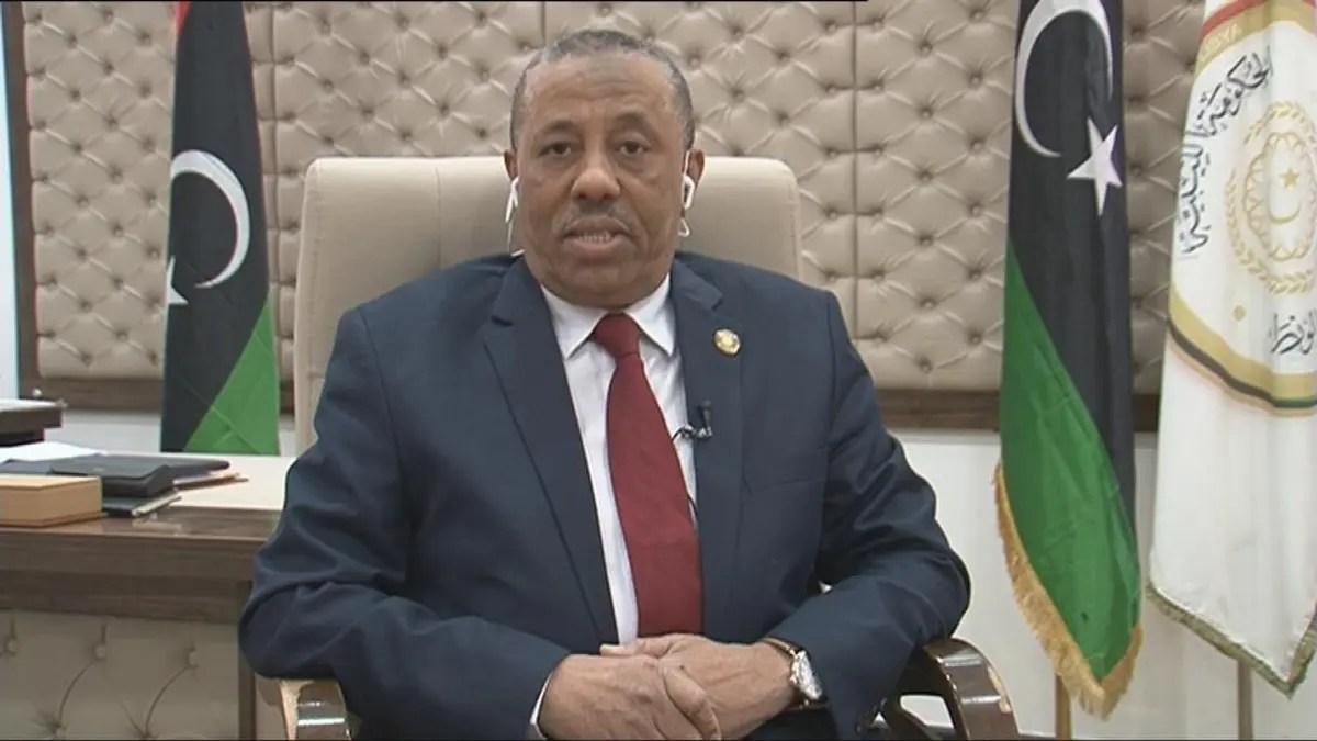 ليبيا حظر الاستيراد من تركيا والتعامل مع شركاتها