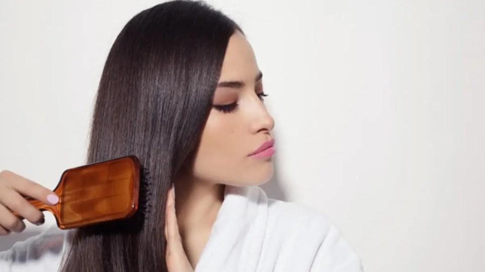 افضل طريقة لاستخدام شامبو الشعر المعالج بالبروتين