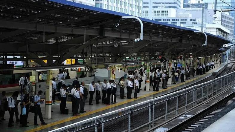 thirty injured as train