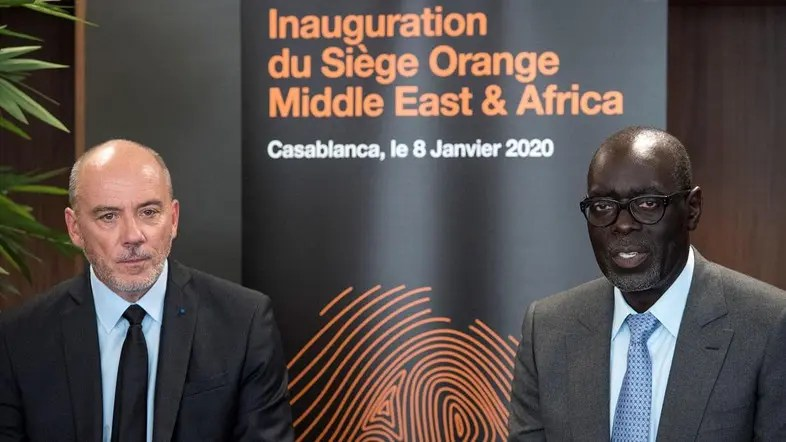 France S Orange Moves Closer To Ipo Of Mideast Africa