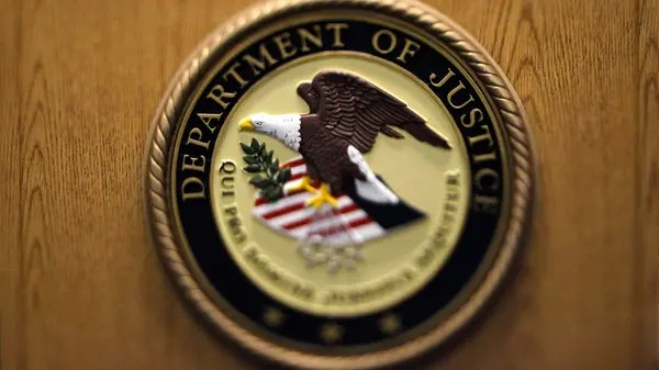 US sentences two Iranian agents to prison for spying