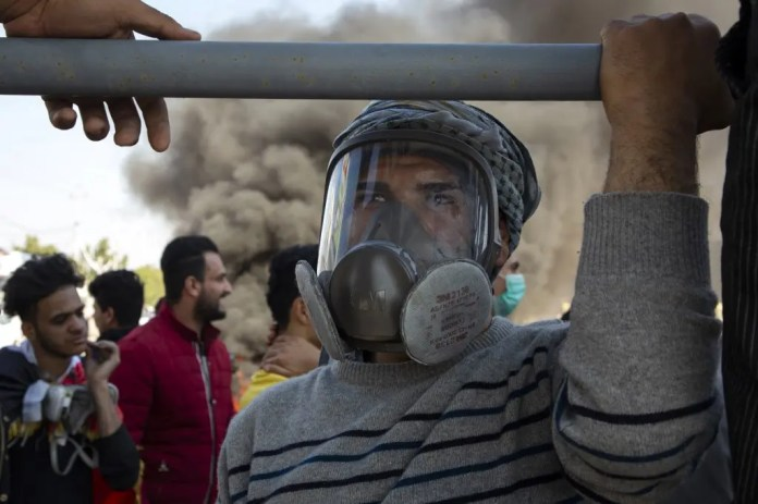 Basra clashes January 20, AFP