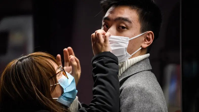 Chinese products can still be imported amid coronavirus fears ...