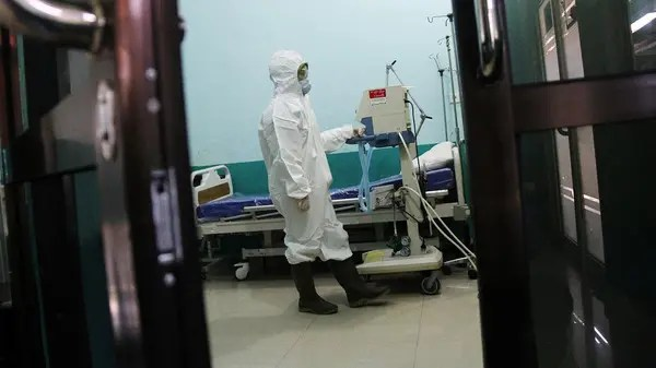 Philippines confirms first case of new coronavirus: Health ...