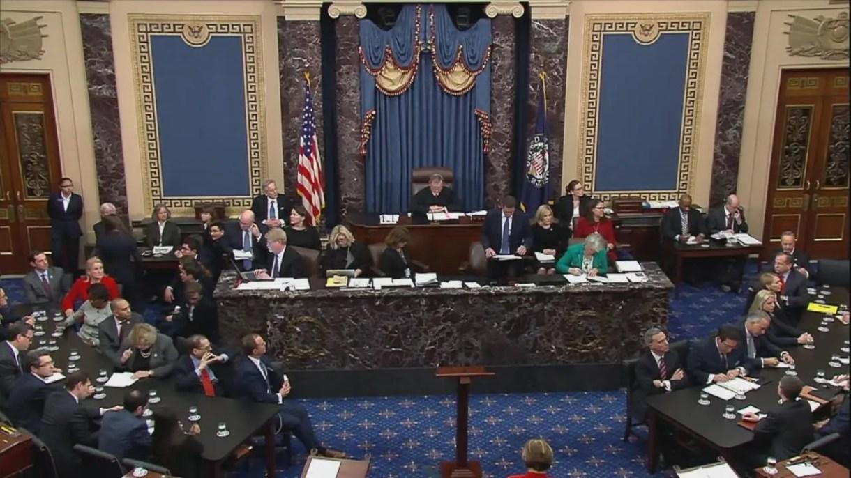 الكونغرس الأميركي