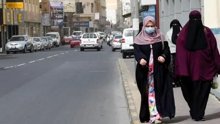 Coronavirus: Bahrain one of first nations to ease lockdown as malls reopen | Al Arabiya English