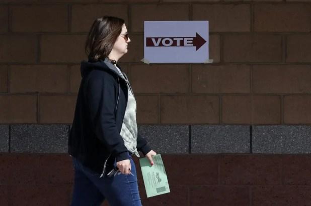 من الانتخابات التمهيدية الأميركية