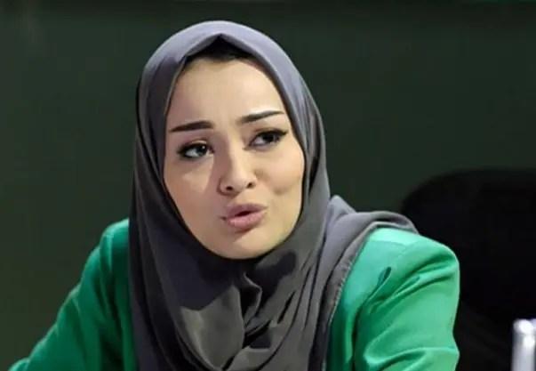 Randa Al-Buhairi