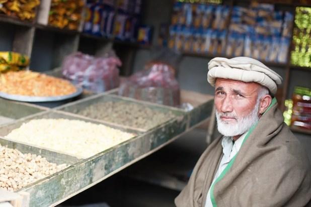من أفغانستان - تعبيرية