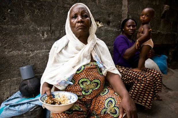 من نيجيريا - صورة تعبيرية
