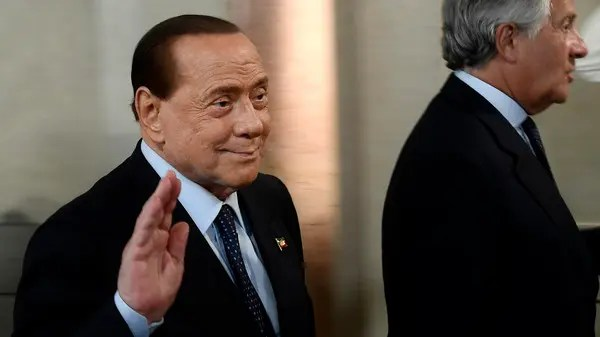 Coronavirus: Former Italian PM Berlusconi leaves hospital after COVID-19 battle