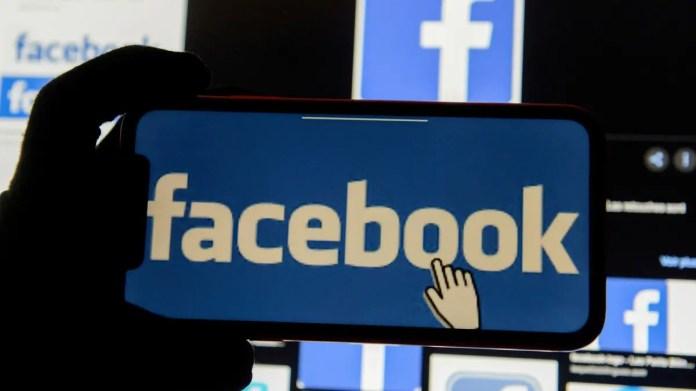 Donald Trump's new video is down by Facebook again Lara Trump social media ban