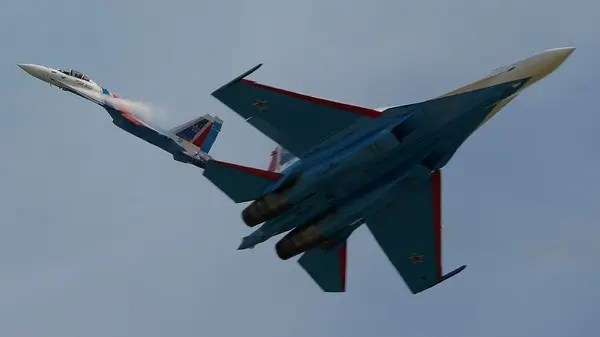 US foreign policy: State Department warns Egypt against purchasing Russian fighter jets    Al Arabiya English