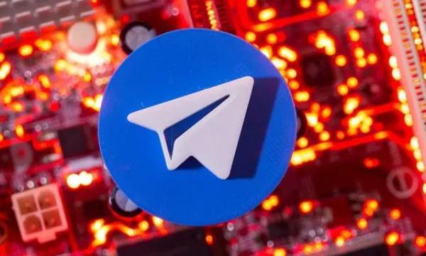 بمعايير ممتازة ، Telegram يجلب لك مفاجأة!