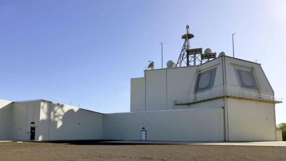 الولايات المتحدة تضرب أحد هدفين في اختبار دفاع صاروخي فوق هاواي