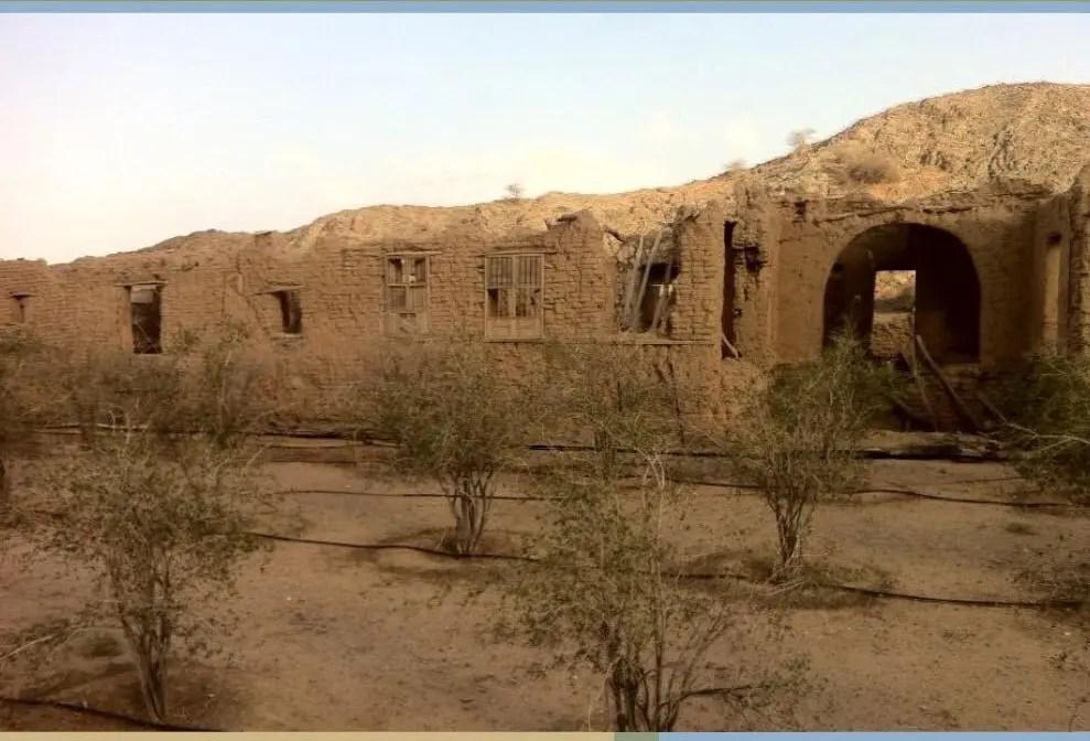 قصر ابوحجارة