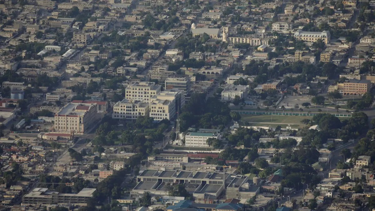 US does not know current location of 16 kidnapped Americans in Haiti: Report