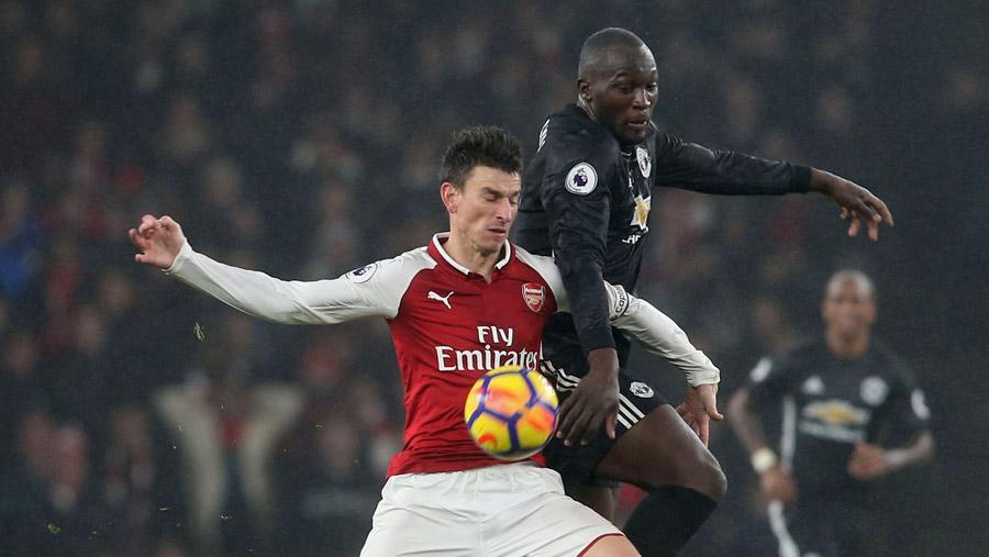 Highlights: Arsenal 1-3 Manchester United | BT Sport
