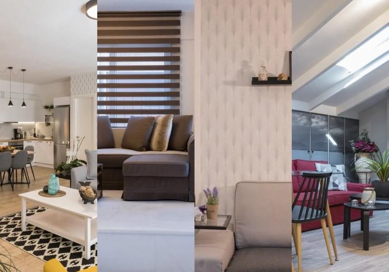 Vida Residential Apartments Nafplio