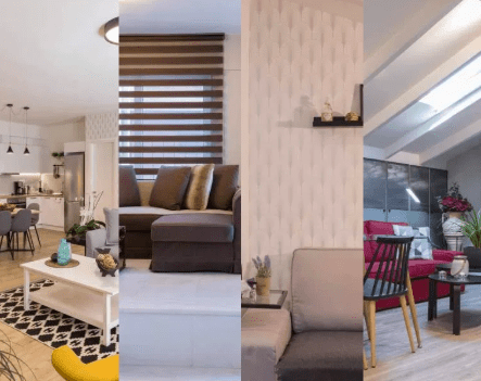 Vida Residential Apartments Nafplio Greece