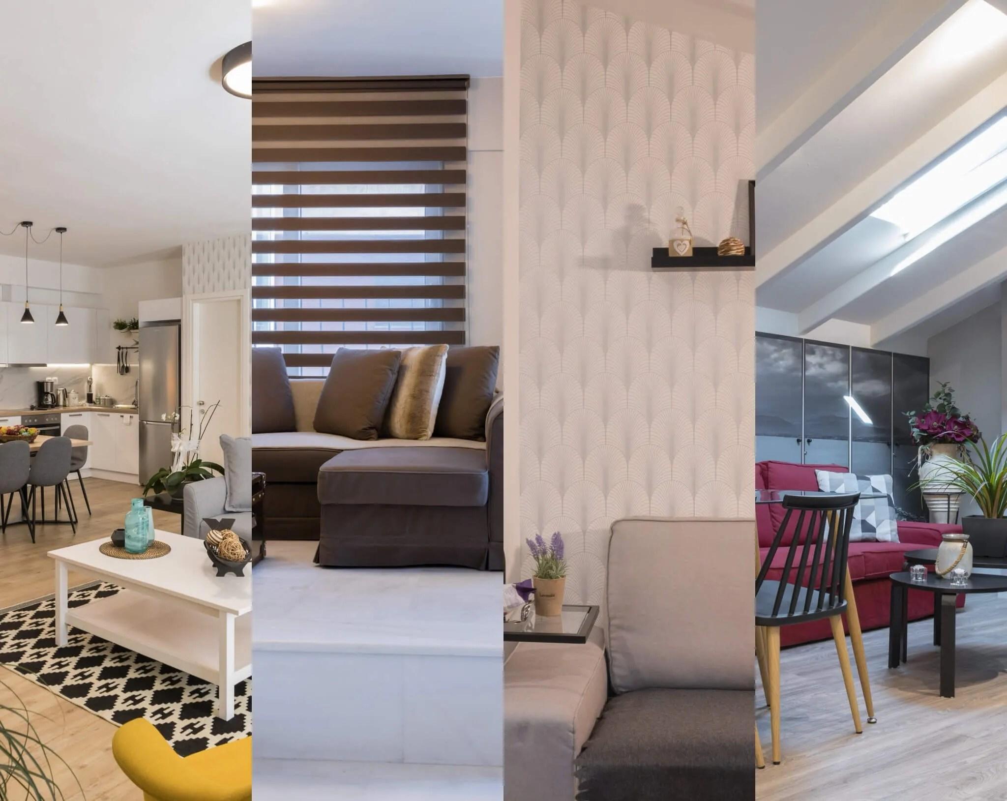 Vida Residential Apartments Nafplio Wallpaper