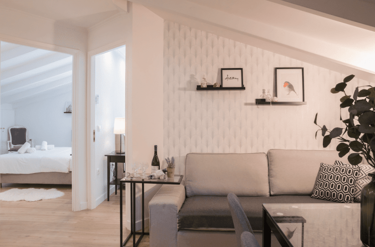 Vida Residential Apartments, Queen Loft